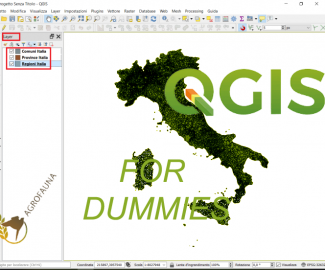 QGIS FOR DUMMIES